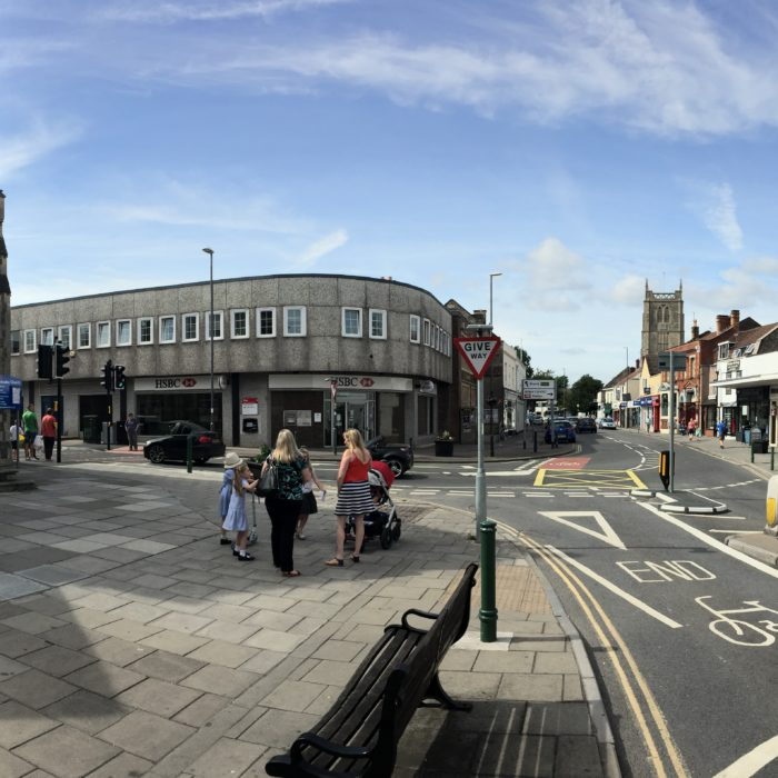 Accessible and Vibrant High Streets